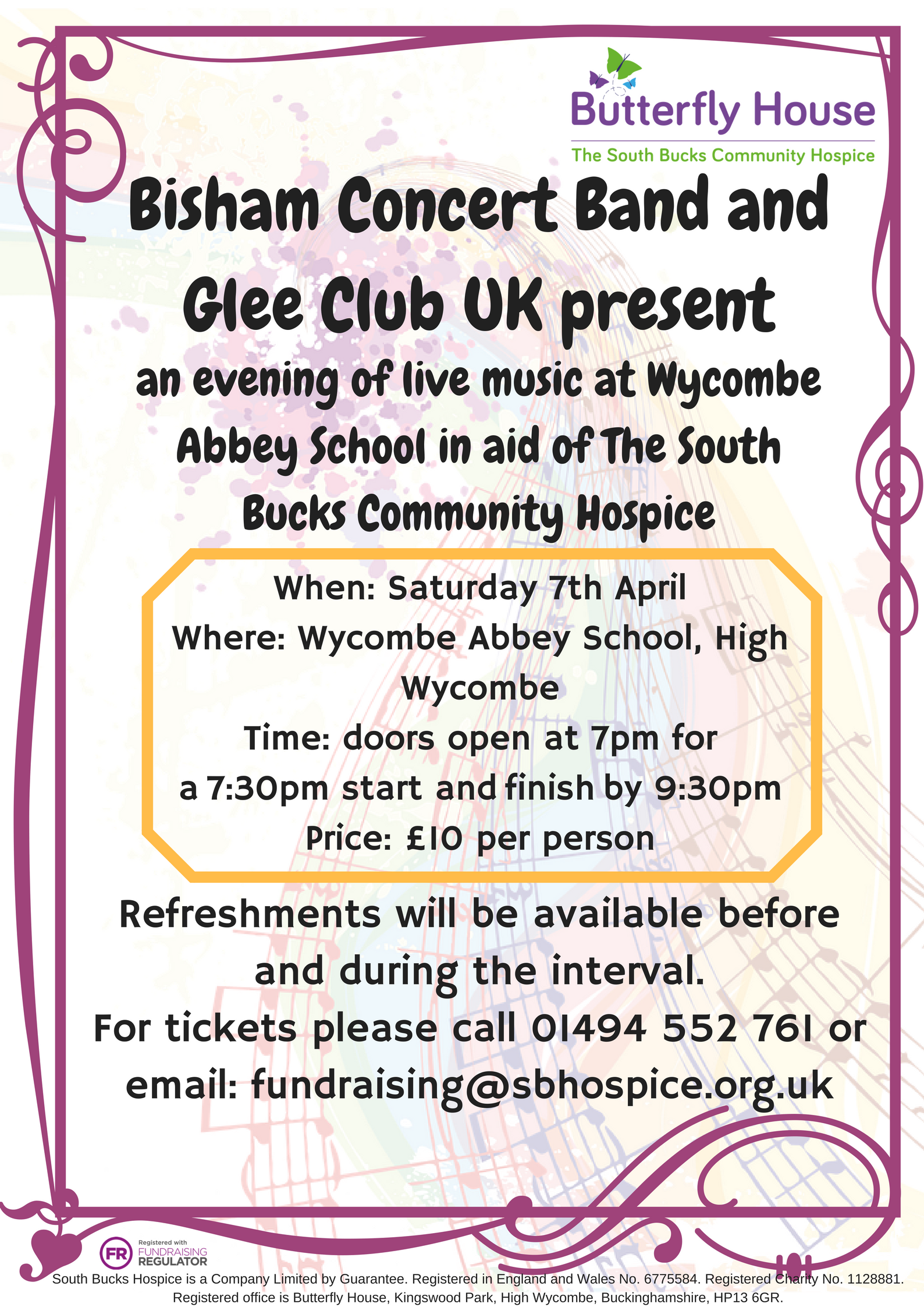 Bisham Concert Band And Glee Club Uk Final Image