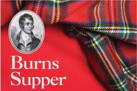 Burns Supper Website Image