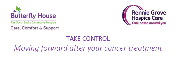 Take Control Flyer Updated Banner Style