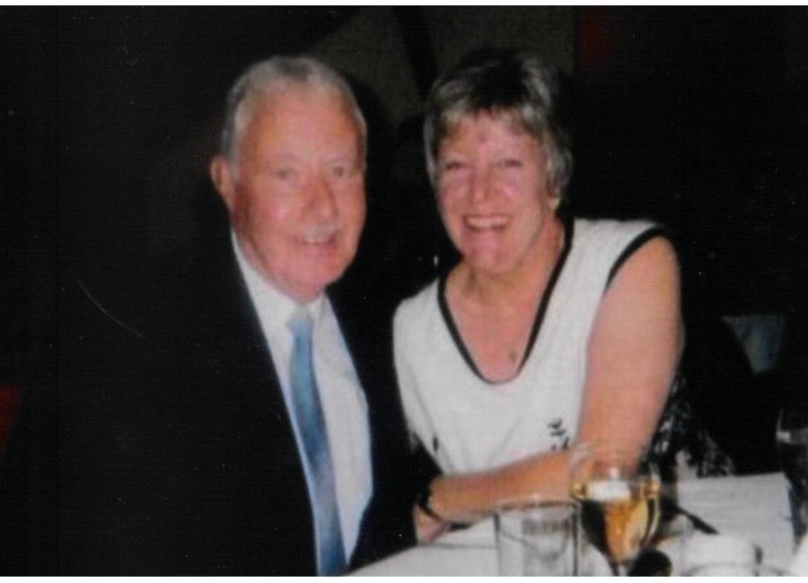 Anita And Paul