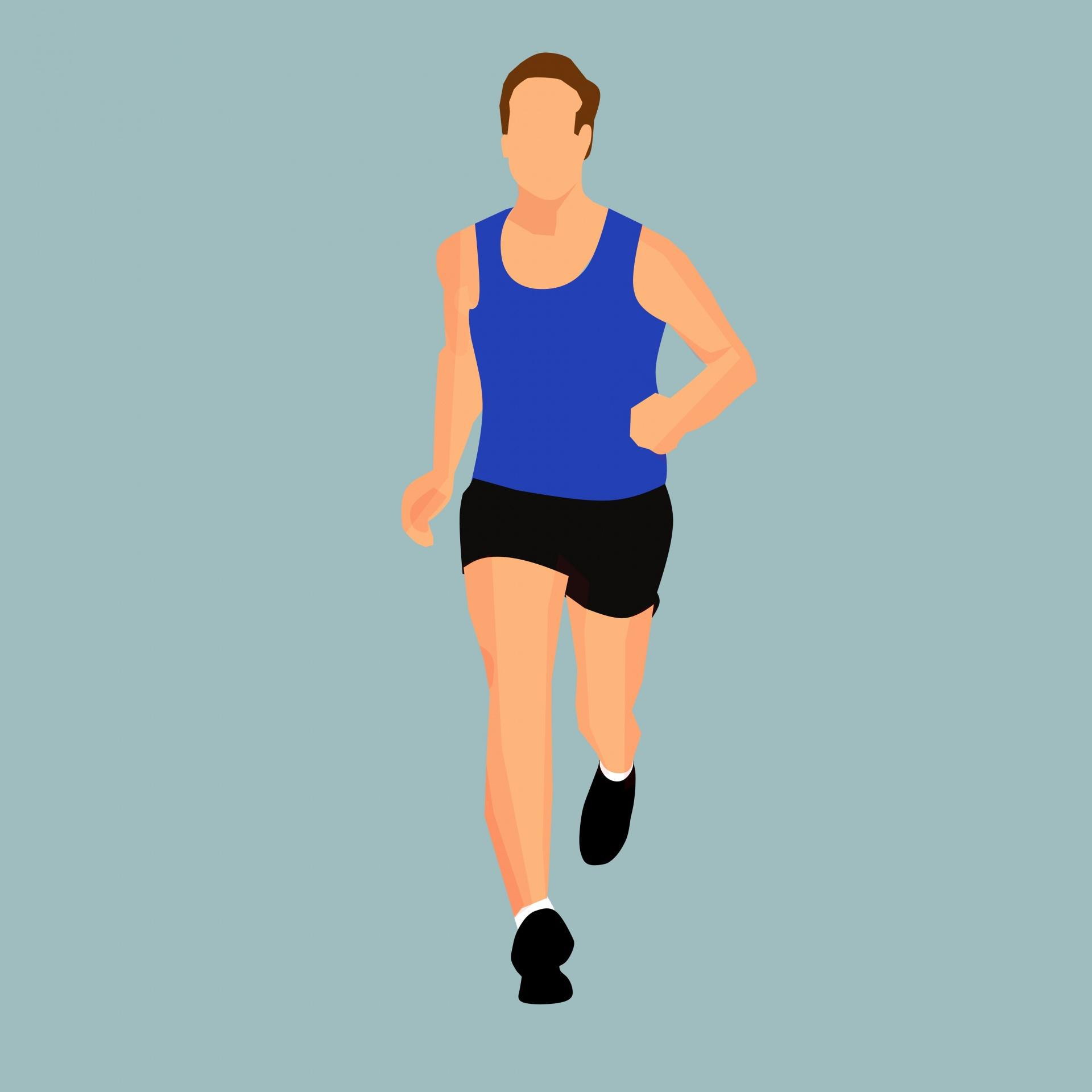 Man Running 1508617304822